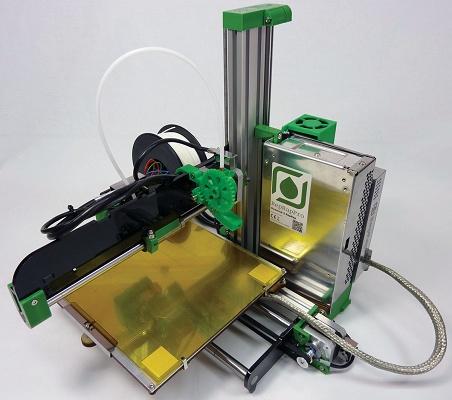 Foto de Impresoras 3D