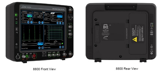 Foto de Comprobadores de sistemas de radiocomunicaciones