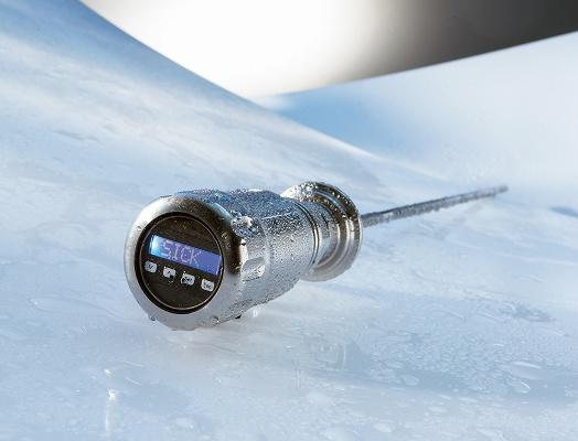 Foto de Sensores de medición de nivel
