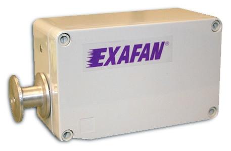 Foto de Reguladores de ventilación
