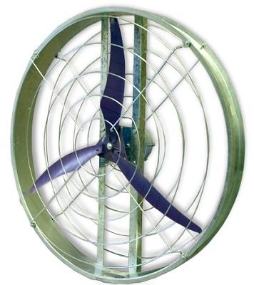 Foto de Ventiladores de recirculación