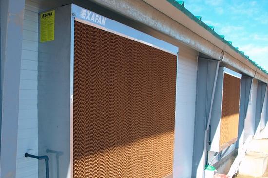 Foto de Módulos de humidificación