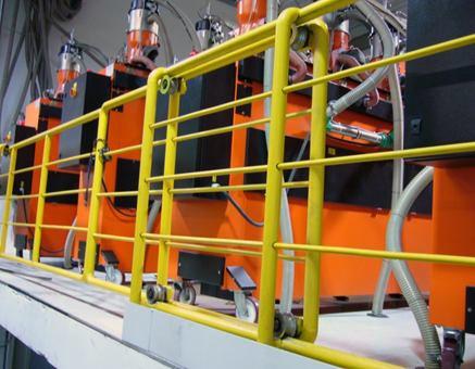 Foto de Instalaciones de alimentación automática centralizada