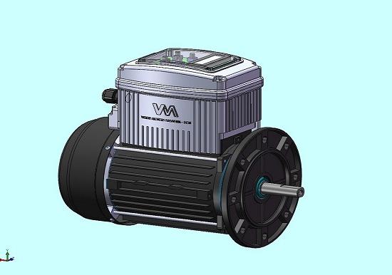 Foto de Motores eléctricos