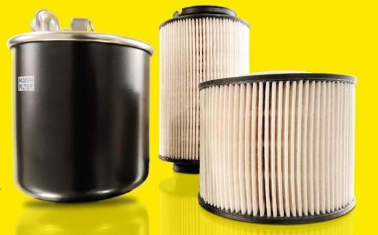 Foto de Filtros de combustible
