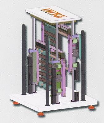 Foto de Centralita de clasificación automática y manual