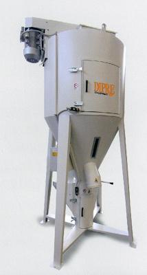 Foto de Mezcladores verticales