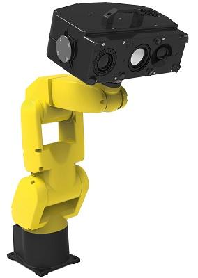 Foto de Sistema de digitalización 3D