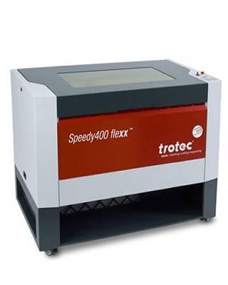 Foto de Máquinas de grabado y corte láser