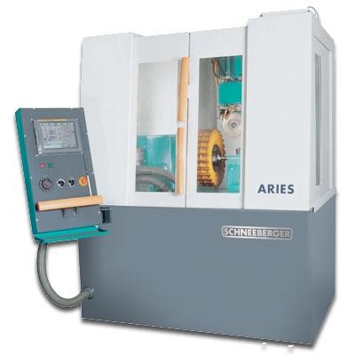 Foto de Afiladoras de 4 ejes CNC