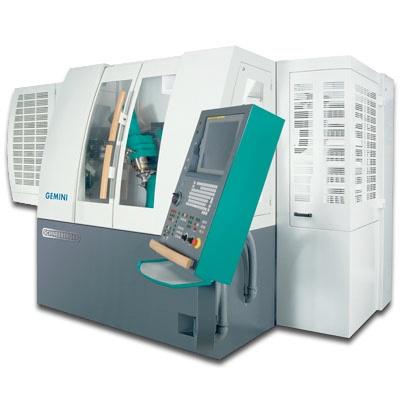 Foto de Afiladoras de 5 ejes CNC