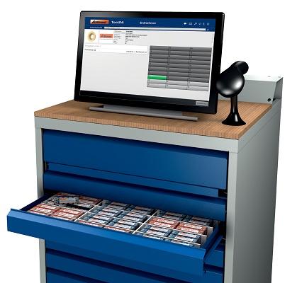 Foto de Controles intuitivos de todas las herramientas