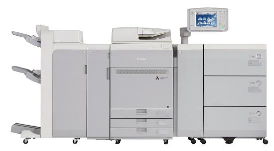 Foto de Impresoras en color