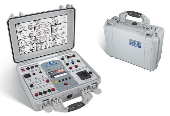 Foto de Certificadores de cuadros y máquinas eléctricas