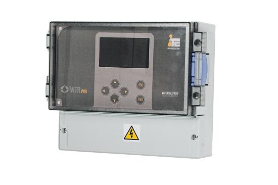 Foto de Controlador de pH, Redox, cloro libre