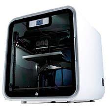 Foto de Impresora 3D prototipado