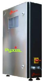Foto de Dosificador de soluciones acuosas de dióxido de azufre