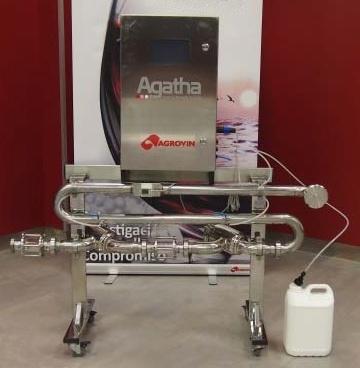 Foto de Dosificador de líquido en línea