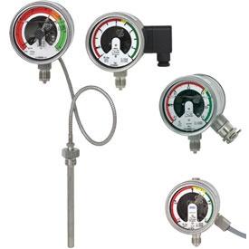 Foto de Monitores de densidad de gas