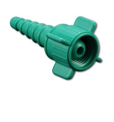 Foto de Conector para oxigeno