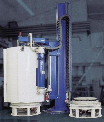 Foto de Cementaciones, carbonitruración y nitruración en vacío