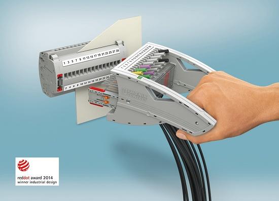 Foto de Sistema enchufable de prueba compacto