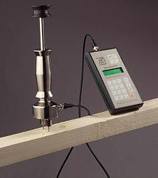 Foto de Detectores de humedad de madera
