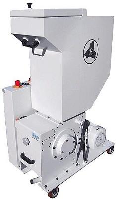 Foto de Molinos trituradores a pie de máquina
