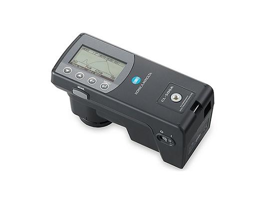 Foto de Espectroiluminancímetro