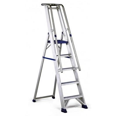 Foto de Escalera para uso profesional