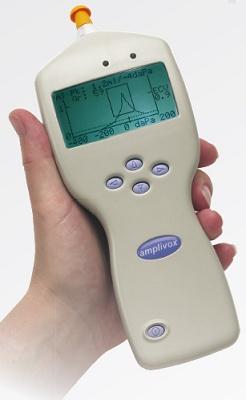 Foto de Impedanciómetros - timpanómetro