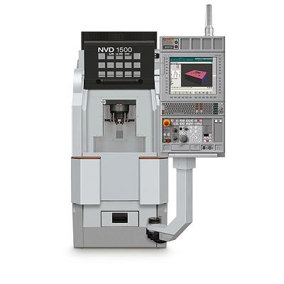 Foto de Centros de mecanizado vertical