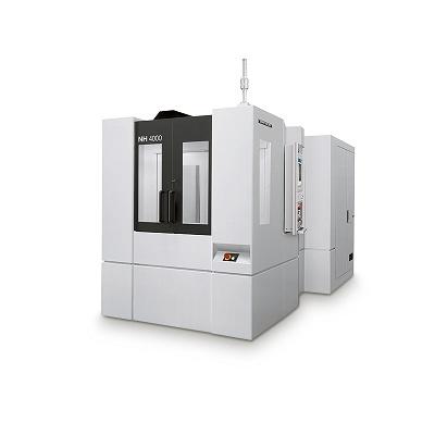 Foto de Centros de mecanizado horizontal