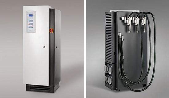 Foto de Generadores de plasma