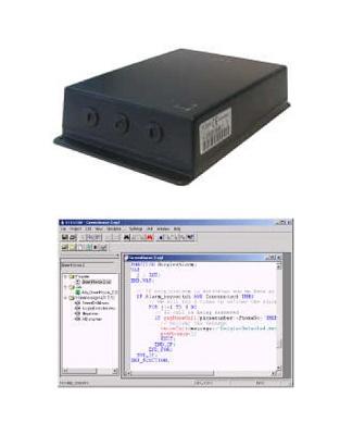 Foto de Módulo RTCU con batería de larga duración