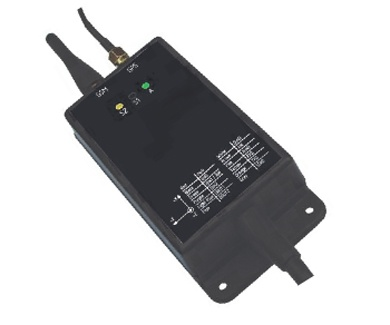 Foto de Módulo localización y control GPS