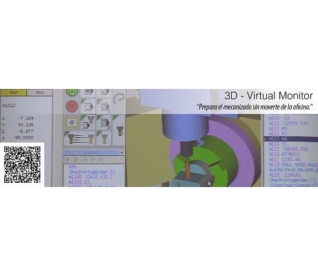 Foto de Software para el mecanizado en 3D