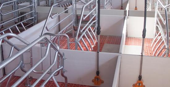 Foto de Sistemas de alojamientos de vallas de PVC
