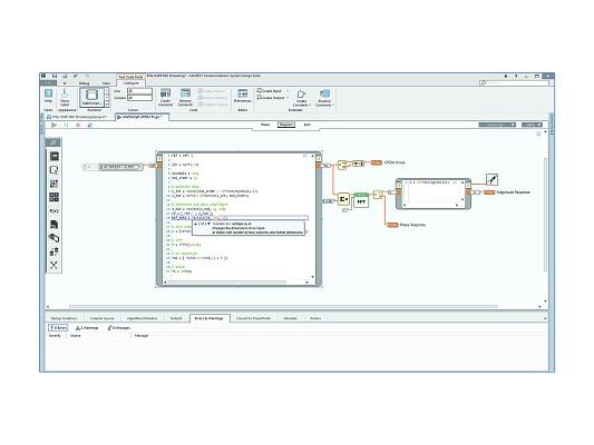 Foto de Sistema de desarrollo para la creación de prototipos