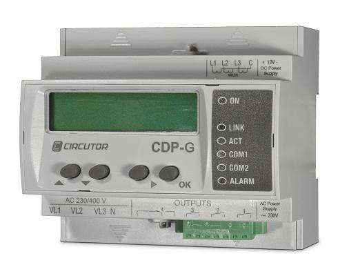 Foto de Controladores dinámicos de potencia