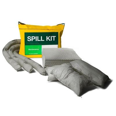 Foto de Kits absorbentes para mantenimiento