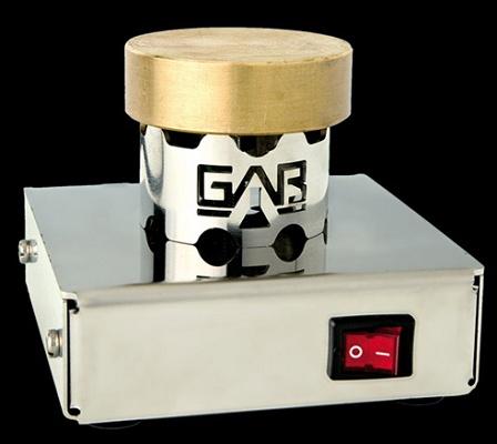 Foto de Placas calefactoras