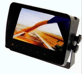 """Foto de Cámaras con monitor LCD 7"""" y 1 cámara"""