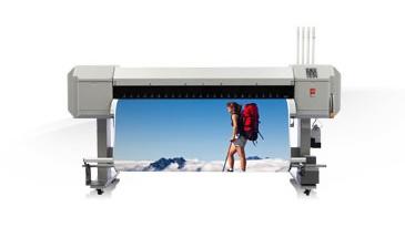 Foto de Impresoras de gran formato