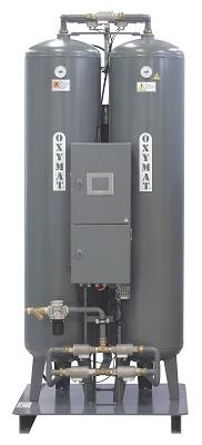 Foto de Generadores de nitrógeno