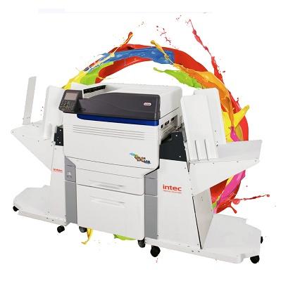 Foto de Impresora digital