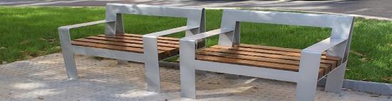 Foto de Mobiliario urbano
