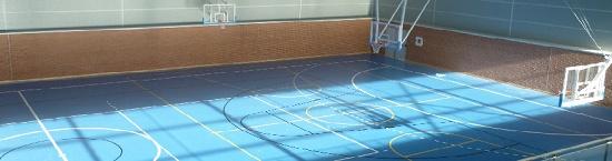Foto de Pavimentos deportivo in situ