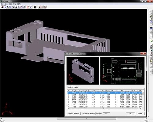 Foto de Software CAD