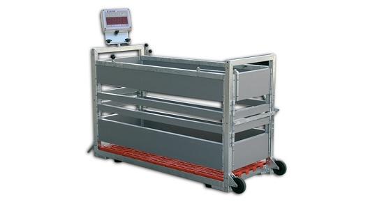 Foto de Sistemas de pesaje